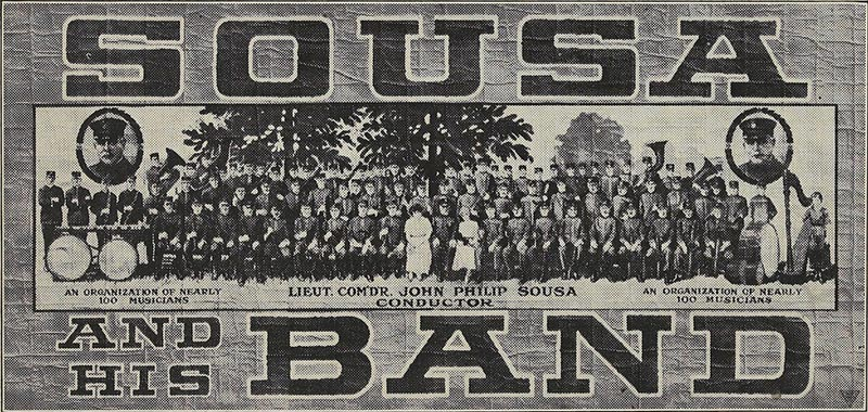 Sousa Band